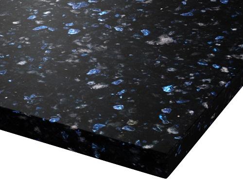 [MS980]Midnight Sapphire - MS980 Corner