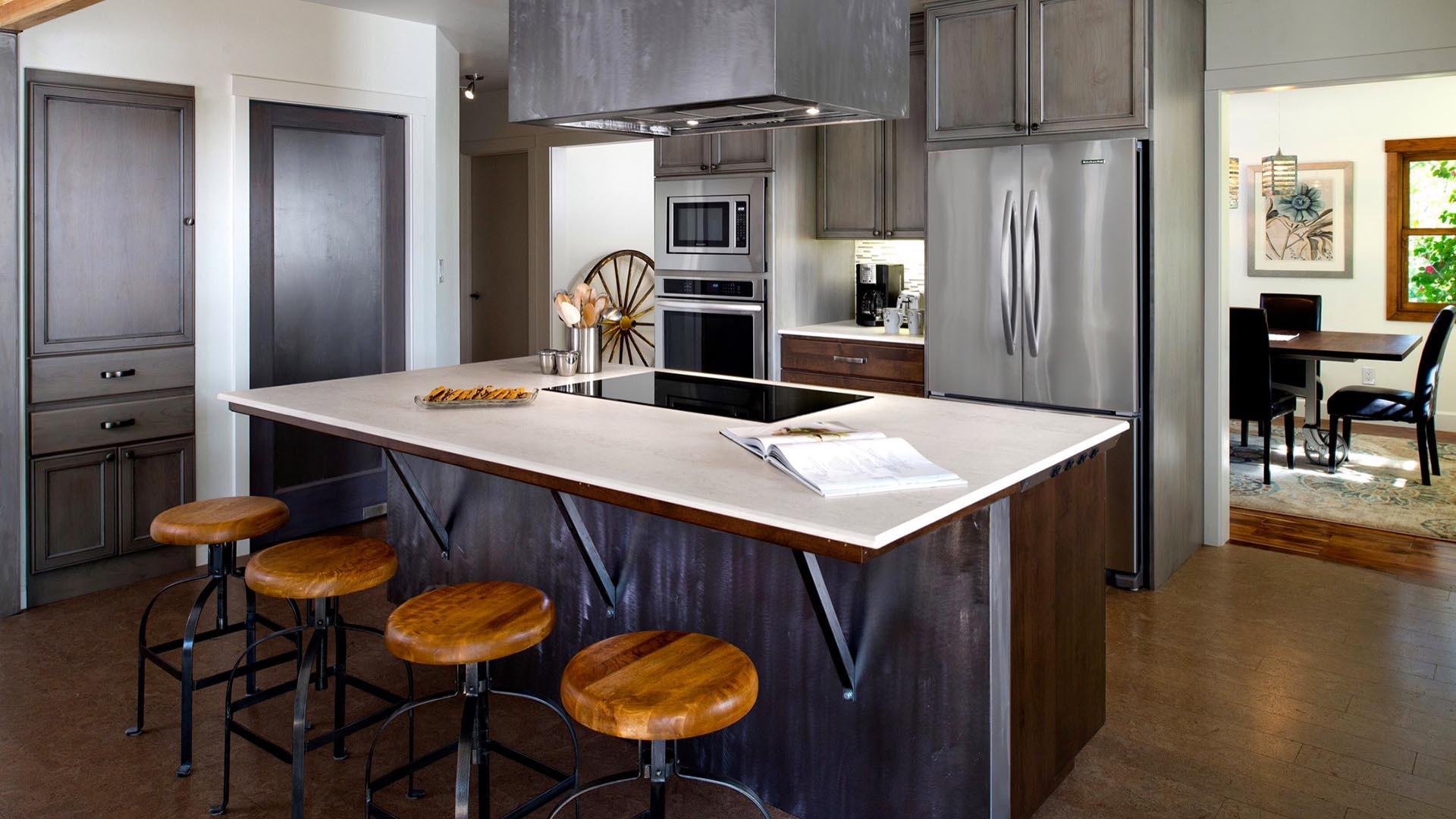 kitchen worktops tunbridge wells