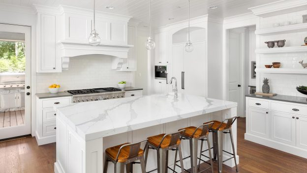 kitchen worktops in london