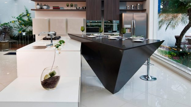 kitchen worktops london