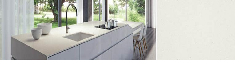 fresh concrete quartz worktops