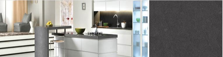 raven quartz kitchen worktops in london