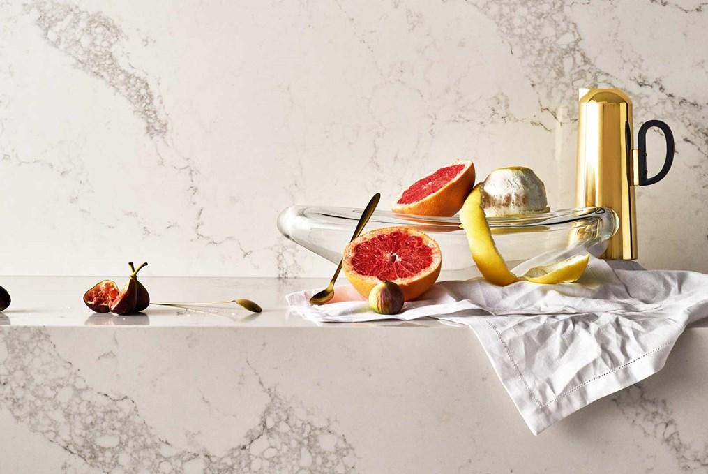 quartz kitchen countertops uk