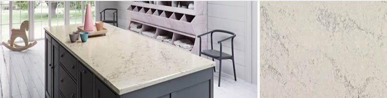 noble grey quartz for kitchen worktops