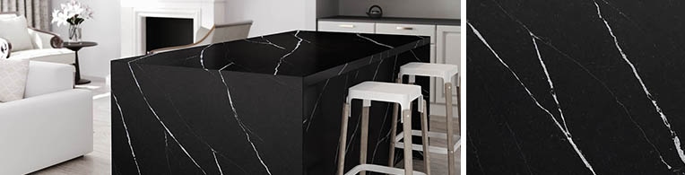 silestone kitchen worktops in london