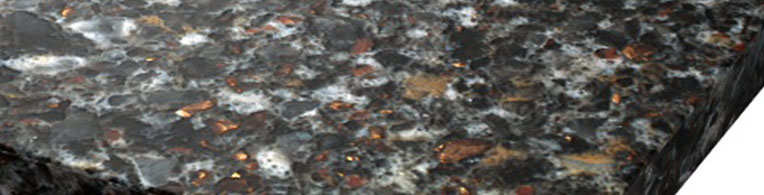 Canyon Grey Quartz Sample