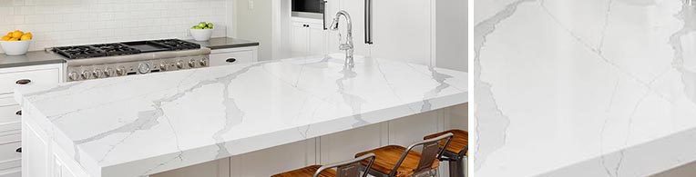 silestone quartz kitchen worktops london