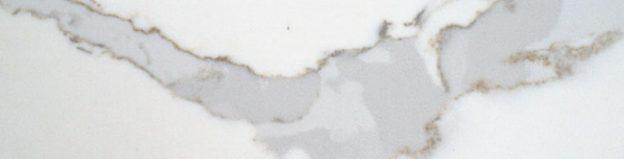 opal quartz worktops in kitchen