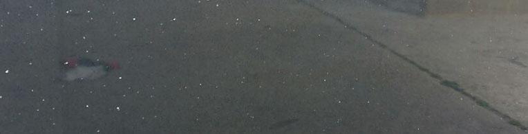 black quartz kitchen worktops in london