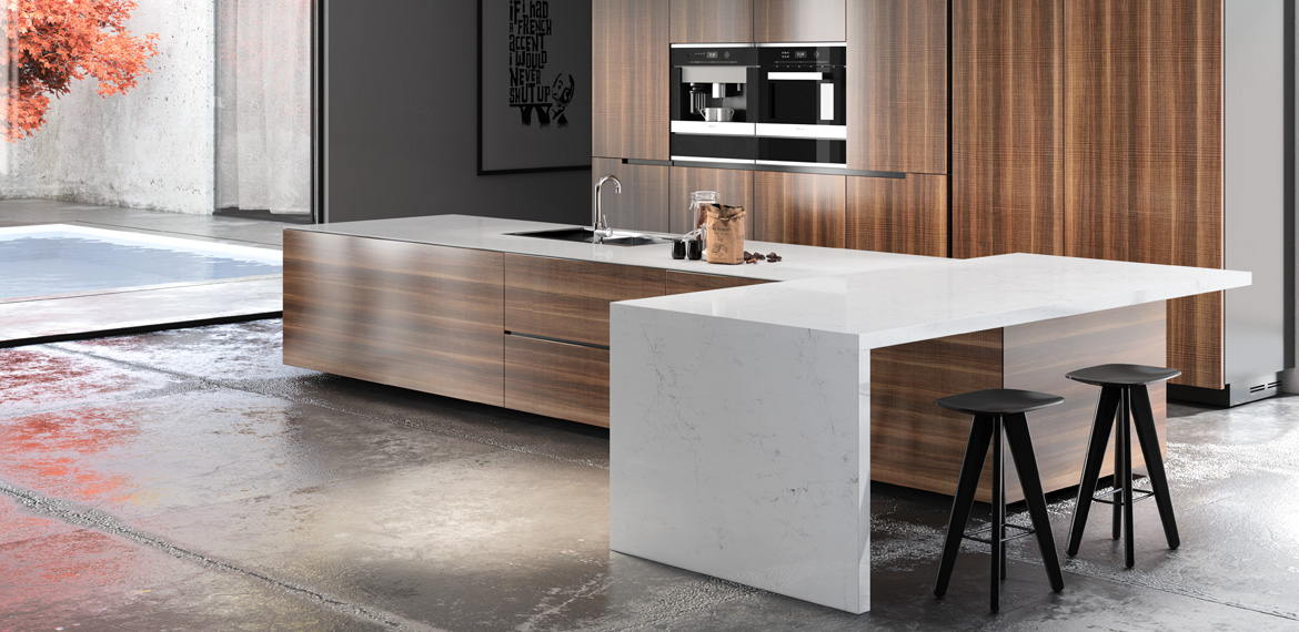 kitchen worktops in london