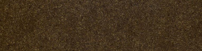 bronze quartz sample