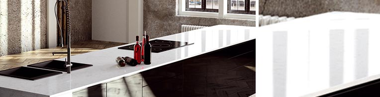 compac quartz worktops london