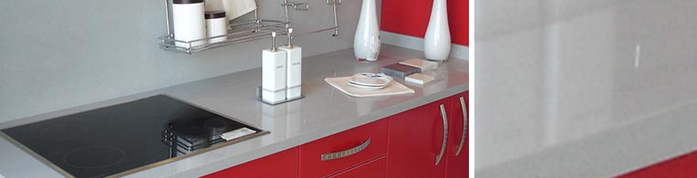 ceniza quartz worktops london