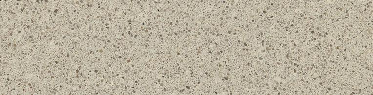 beige quartz sample