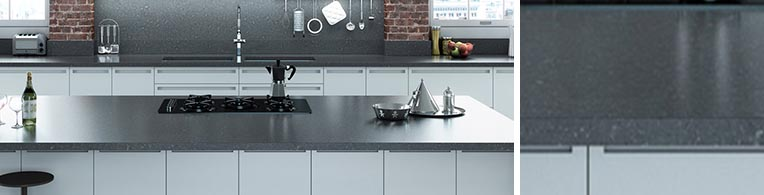 concrete worktops in london