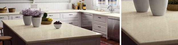 perlino kitchen worktops sample